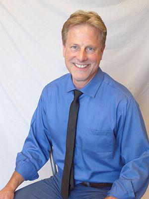 Dr. Paul Jacobs