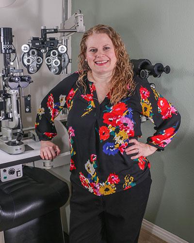 Dr. Karen Summers